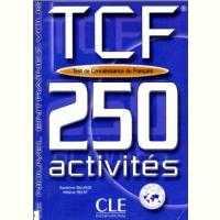 Подготовка за изпит TCF